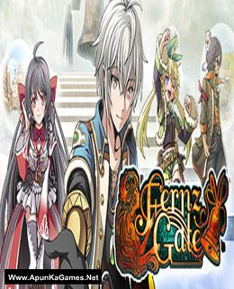 Fernz Gate Cover, Poster, Full Version, PC Game, Download Free