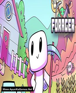 Forager Cover, Poster, Full Version, PC Game, Download Free