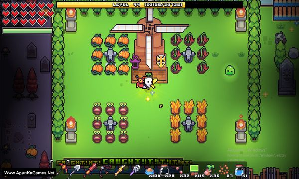 Forager Screenshot 2, Full Version, PC Game, Download Free