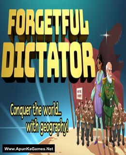 Forgetful Dictator Cover, Poster, Full Version, PC Game, Download Free