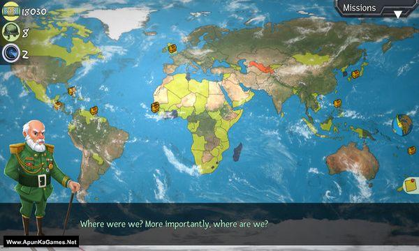 Forgetful Dictator Screenshot 1, Full Version, PC Game, Download Free