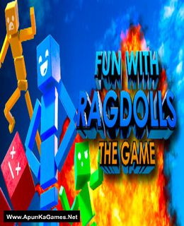 Fun with Ragdolls: The Game Cover, Poster, Full Version, PC Game, Download Free