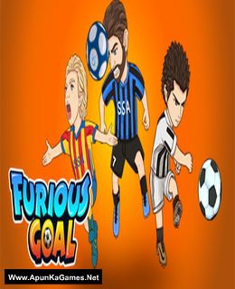 Furious Goal Cover, Poster, Full Version, PC Game, Download Free