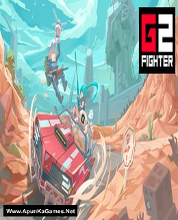 G2 Fighter Cover, Poster, Full Version, PC Game, Download Free