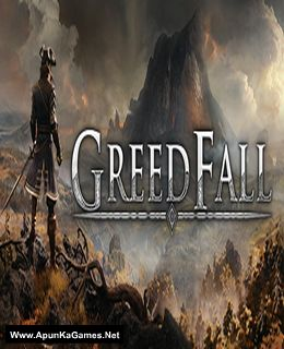 Greedfall Cover, Poster, Full Version, PC Game, Download Free