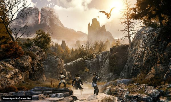 Greedfall Screenshot 1, Full Version, PC Game, Download Free