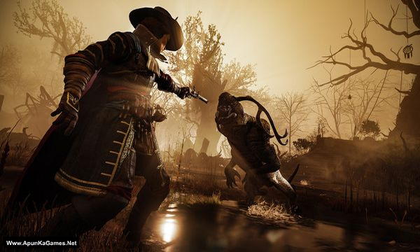 Greedfall Screenshot 3, Full Version, PC Game, Download Free
