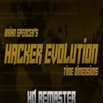 Hacker Evolution – 2019 HD remaster