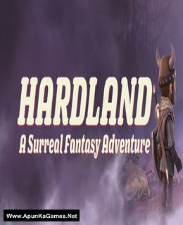 Hardland Cover, Poster, Full Version, PC Game, Download Free