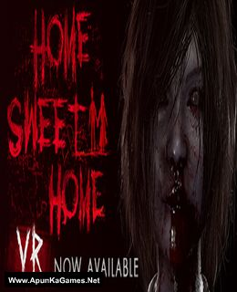 Home Sweet Home Cover, Poster, Full Version, PC Game, Download Free