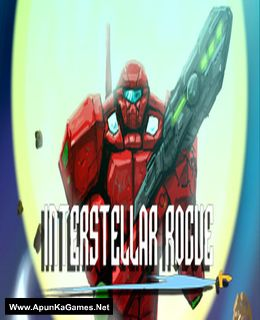 Interstellar Rogue Cover, Poster, Full Version, PC Game, Download Free
