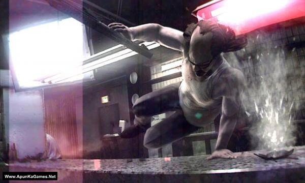 Kane and Lynch 2: Dog Days Screenshot 1, Full Version, PC Game, Download Free
