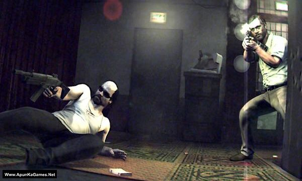Kane and Lynch 2: Dog Days Screenshot 2, Full Version, PC Game, Download Free