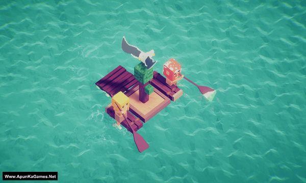 Last Wood Screenshot 1, Full Version, PC Game, Download Free