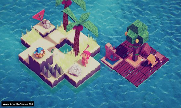Last Wood Screenshot 2, Full Version, PC Game, Download Free