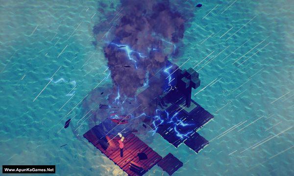 Last Wood Screenshot 3, Full Version, PC Game, Download Free
