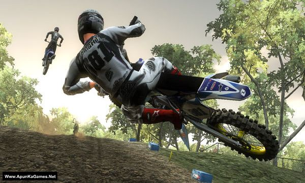 MX vs. ATV Reflex Screenshot 1, Full Version, PC Game, Download Free