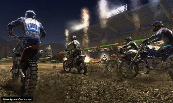 MX vs. ATV Reflex Screenshot 2, Full Version, PC Game, Download Free