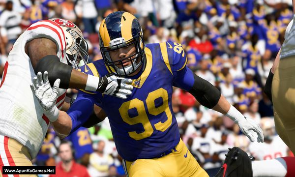Madden NFL 20 Screenshot 1, Full Version, PC Game, Download Free