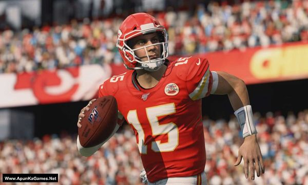 Madden NFL 20 Screenshot 3, Full Version, PC Game, Download Free