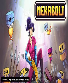 Mekabolt Cover, Poster, Full Version, PC Game, Download Free