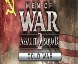 Men of War: Assault Squad 2 – Cold War