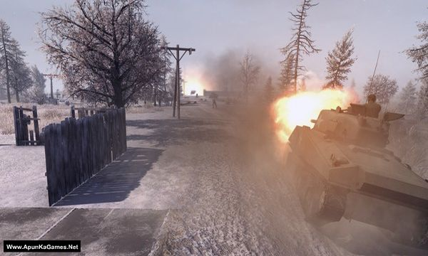 Men of War: Assault Squad 2 - Cold War Screenshot 1, Full Version, PC Game, Download Free