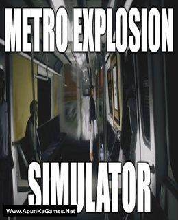 Metro Explosion Simulator Cover, Poster, Full Version, PC Game, Download Free