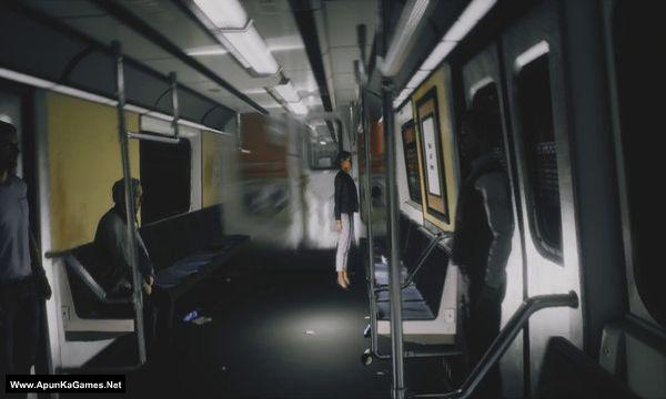 Metro Explosion Simulator Screenshot 2, Full Version, PC Game, Download Free