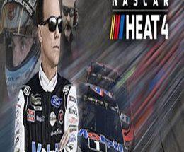 Nascar Heat 4