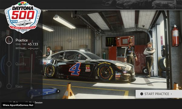 NASCAR Heat 4 Screenshot 3, Full Version, PC Game, Download Free