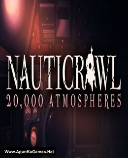 Nauticrawl Cover, Poster, Full Version, PC Game, Download Free