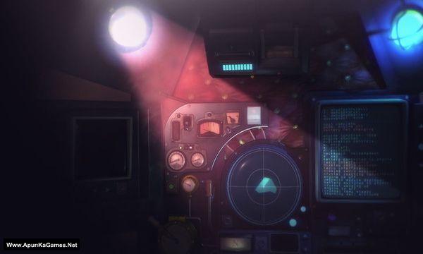Nauticrawl Screenshot 1, Full Version, PC Game, Download Free