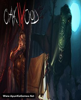 Oakwood Cover, Poster, Full Version, PC Game, Download Free