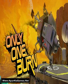 Only One Burn Cover, Poster, Full Version, PC Game, Download Free