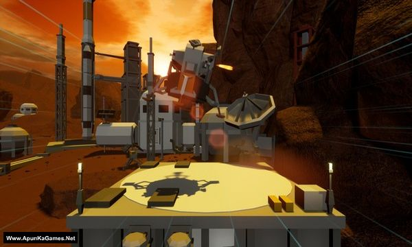 Only One Burn Screenshot 2, Full Version, PC Game, Download Free