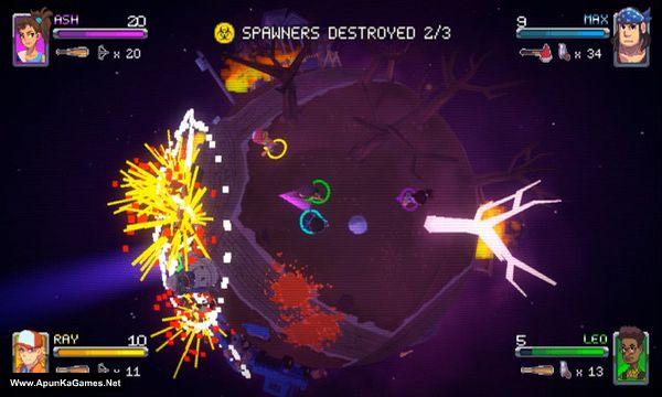 Orbiz Screenshot 1, Full Version, PC Game, Download Free