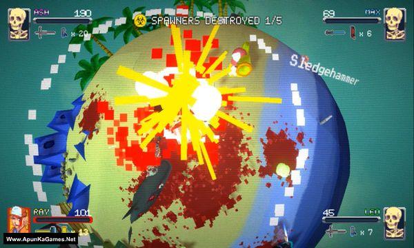 Orbiz Screenshot 3, Full Version, PC Game, Download Free