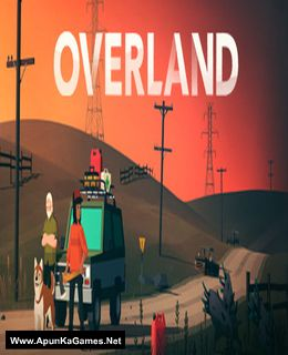 Overland Cover, Poster, Full Version, PC Game, Download Free