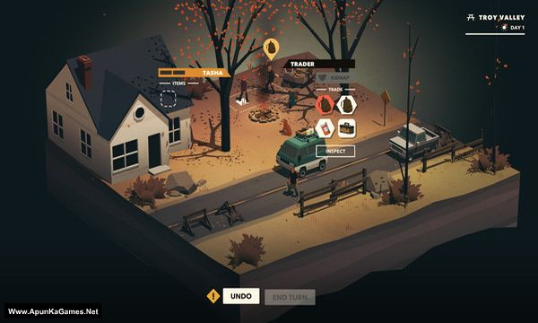 Overland Screenshot 2, Full Version, PC Game, Download Free