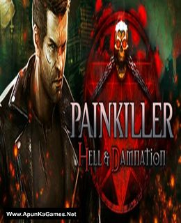 Painkiller: Hell & Damnation Cover, Poster, Full Version, PC Game, Download Free