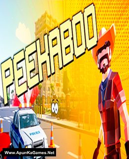 Peekaboo Cover, Poster, Full Version, PC Game, Download Free