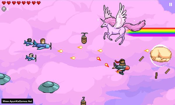 PewDiePie: Legend of the Brofist Screenshot 2, Full Version, PC Game, Download Free