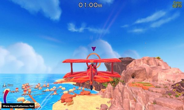 Pilot Sports Screenshot 1, Full Version, PC Game, Download Free