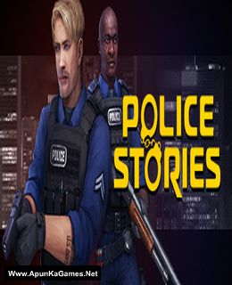 Police Stories Cover, Poster, Full Version, PC Game, Download Free