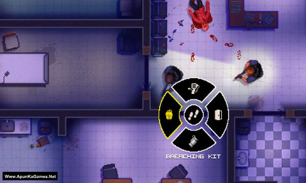 Police Stories Screenshot 3, Full Version, PC Game, Download Free