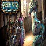 Queen's Wish: The Conqueror