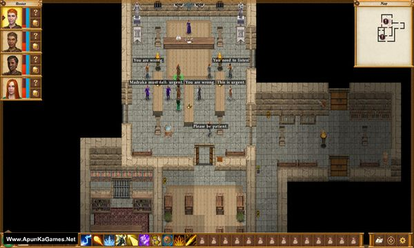 Queen's Wish: The Conqueror Screenshot 3, Full Version, PC Game, Download Free