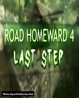 Road Homeward 4: last step Cover, Poster, Full Version, PC Game, Download Free