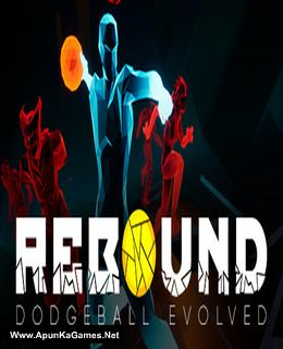 Rebound Dodgeball Evolved Cover, Poster, Full Version, PC Game, Download Free